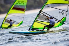 2016, Classes, FRA Charline Picon FRACP 3, Olympic Sailing, RS:X Women, Rio 2016 Olympic Games, Rio 2016 Olympics, World Sailing