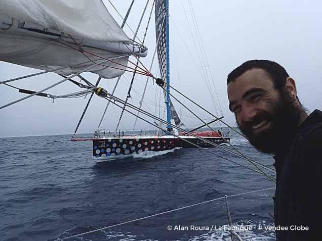 voile, tour du monde, ambiances, large, offshore, race, course, photographes skippers