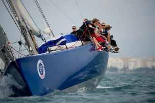 © Volvo Ocean Race