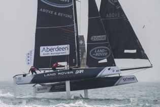 Sailing, Extreme Sailing Series, Sport