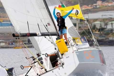 © François Van Malleghem / Transquadra - Martinique
