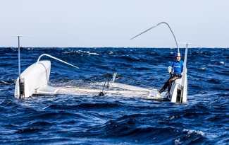 Calvi, Corsica, Extreme sailing, Fastest boats, GC32, GC32 Orezza Corsica Cup, GC32 Racing Tour, TEAM ZOULOU, catamaran, foiling, foiling catamaran, one design yacht, sailing, speed, yachting