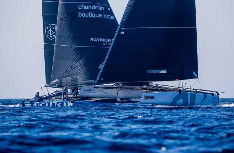 ARGO, Extreme sailing, Fastest boats, GC32, GC32 MARSEILLE ONE DESIGN, GC32 Racing Tour, Marseille, catamaran, foiling, foiling catamaran, one design yacht, sailing, speed, yachting