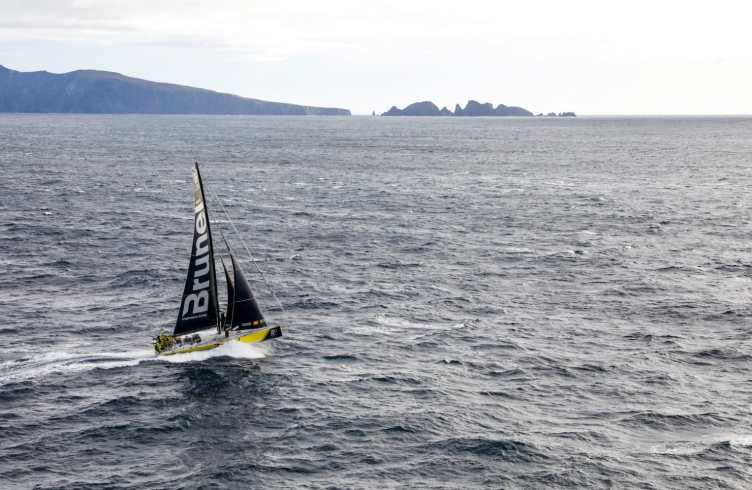 Aerial,Helicopter,Cape Horn,Leg 7,2017-18,Auckland-Itajaí,Team Brunel,Kind of picture