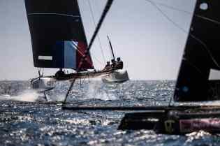 © Sailing Energy
