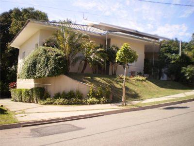 Casa Condomnio em Valinhos  CA0317