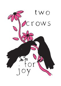 Two Crows for Joy organic made in USA children's store
