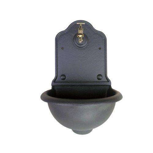 Completa di pompa sommersa e serbatoio per l'acqua. Le Migliori Fontane Da Giardino A Muro Recensioni E Prezzi Le Migliori Fontane Da Giardino A Muro