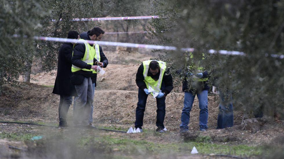 Un cazador mata de un tiro a dos agentes rurales durante un control.