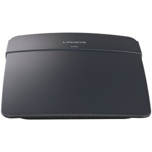 N 300 WIRELESS ROUTERS by LINKSYS