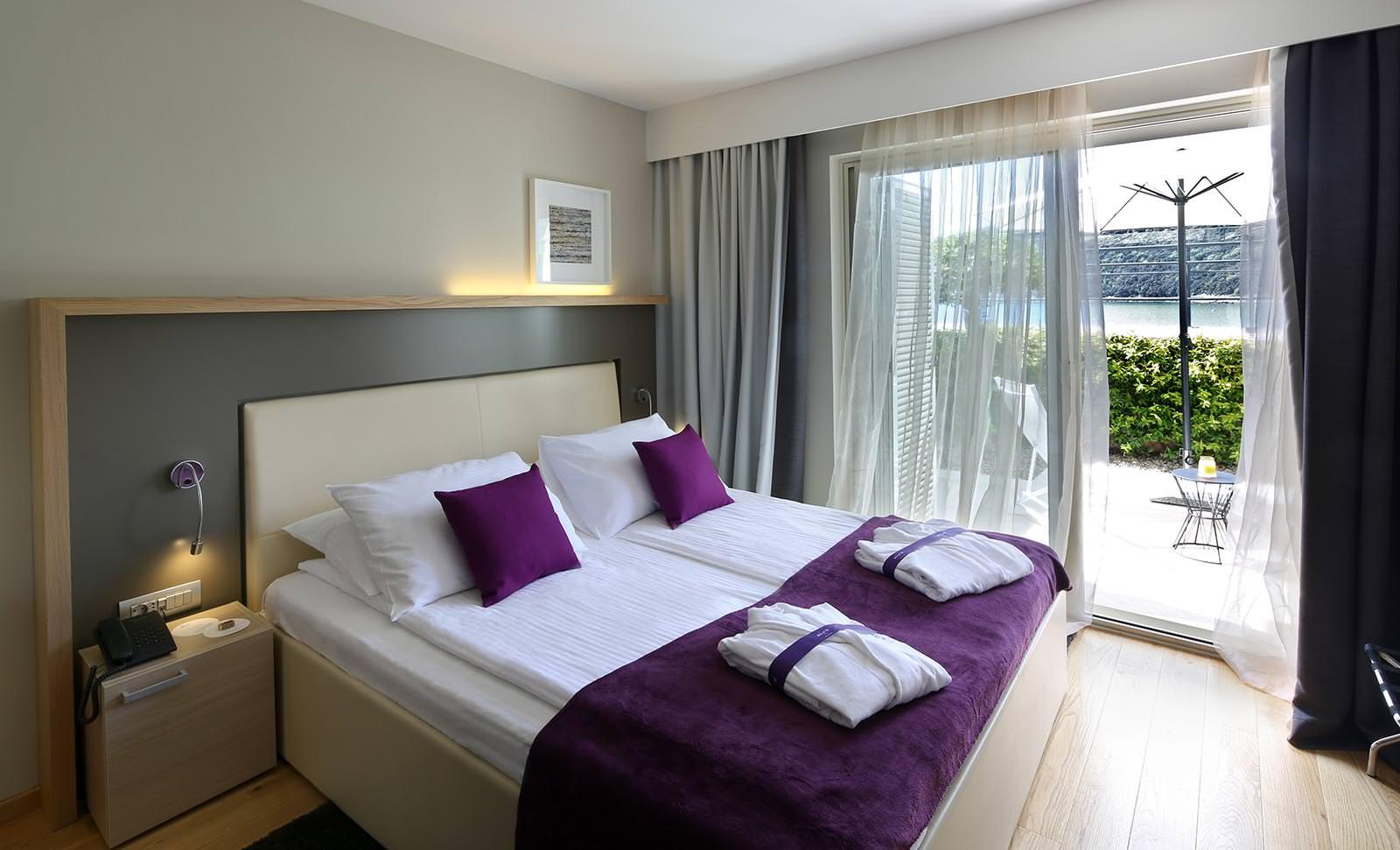 Camere in Croazia  Camere Istria  Hotel mare Croazia  Albergo Istria
