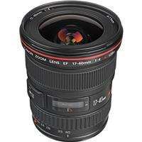 Canon EF 17-40mm f/4L USM Lens