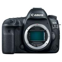 Canon Canon EOS 5D Mark IV Digital SLR Camera Body