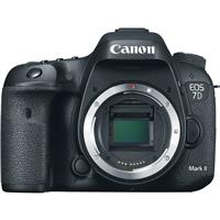 Canon Canon EOS 7D Mark II DSLR Camera Body