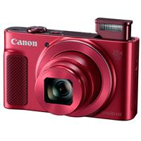Canon PowerShot SX620 HS Digital Point & Shoot Camera, Red