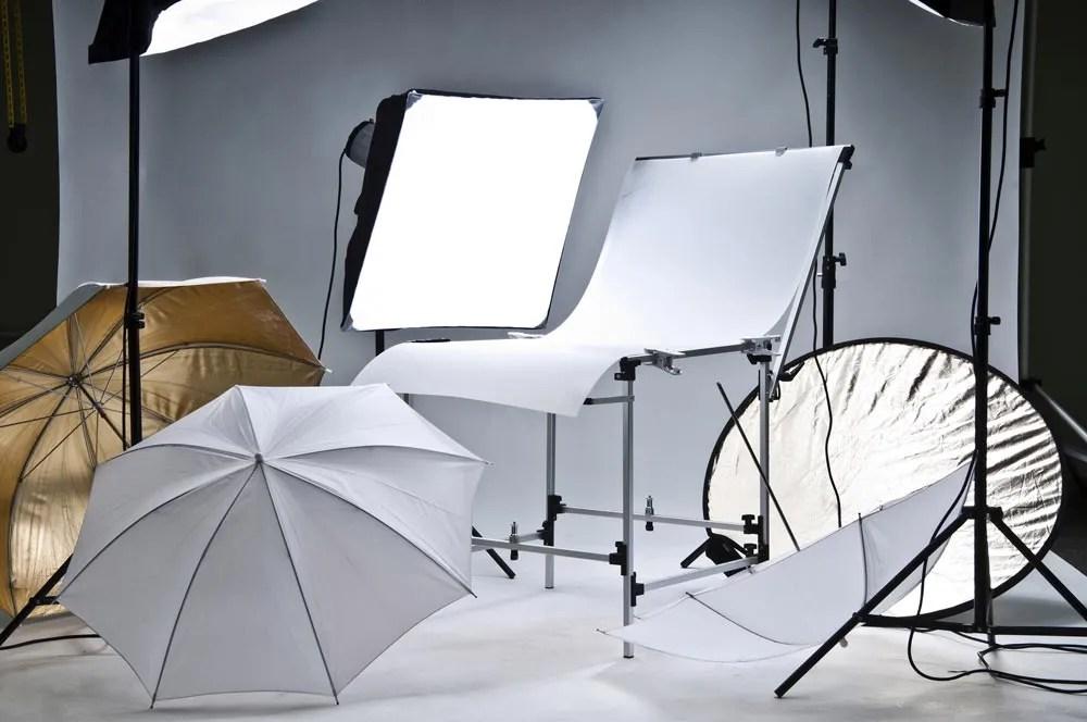 best studio lighting equipment