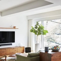 Best Living Room Setup Contemporary Modern Furniture Design Mentor The Ultimate Sonos Which Speakers Are For Your Space