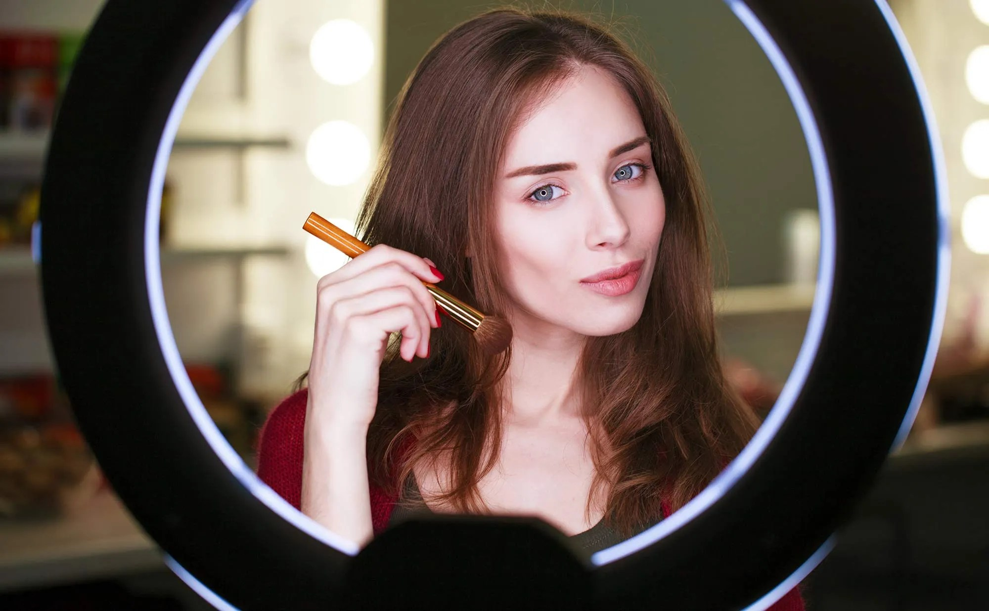 5 Best Ring Lights for Videos  Adorama Learning Center