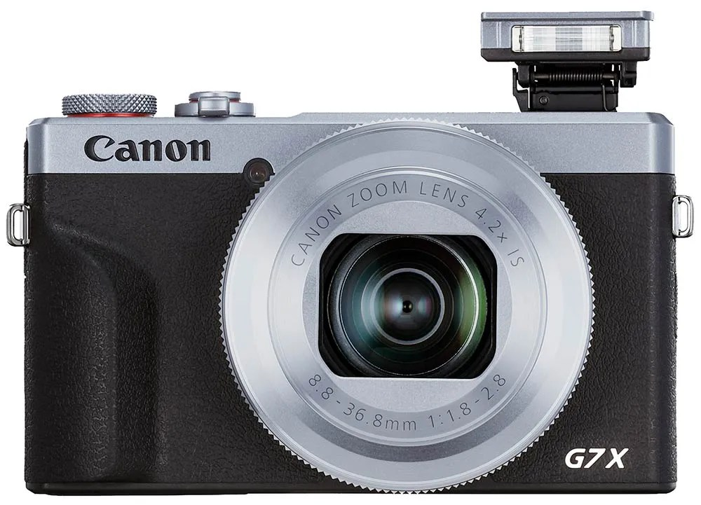 Canon PowerShot G7X Mark III