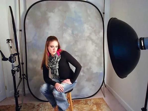 Portrait Lighting 101 Crash Course for Beginner Portrait