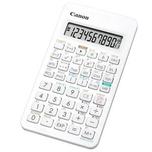Canon F-605 7 Segment LCD Scientific Calculator 9832B001