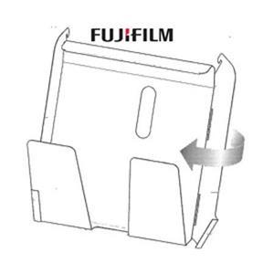 Fujifilm Dx100 Folding Print Tray 600013624