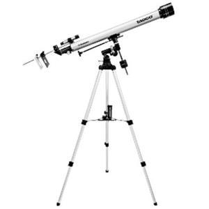 Tasco 675x60mm Luminova Achromatic Refractor Telescope