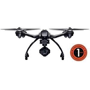 Yuneec Typhoon Q500 Quadcopter with CGO3 4K, Steady Grip