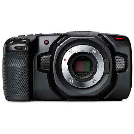 Blackmagic Design Pocket Cinema Camera 4K: Picture 1 regular