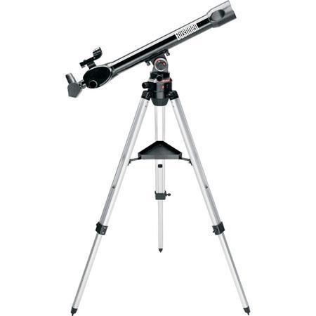 Bushnell Voyager Sky Tour 700mm x 60mm Refractor Telescope