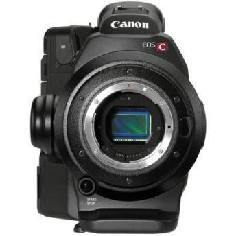 Canon C300: Picture 1 regular