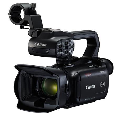 XA45 3G-SDI 4K UHD Pro Camcorder