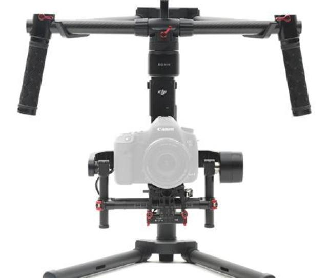 Dji Ronin M Picture 1 Regular
