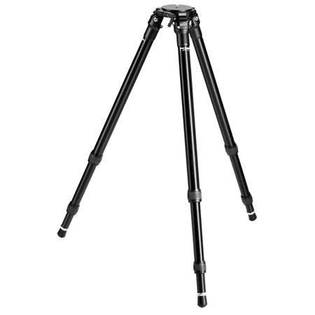 Foba ALFAE Top Alu Tripod Legs, 33 lbs Load Capacity F-ALFAE