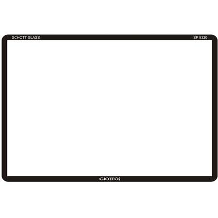 Giottos AEGIS Multi-Coated Screen Protector for Canon EOS