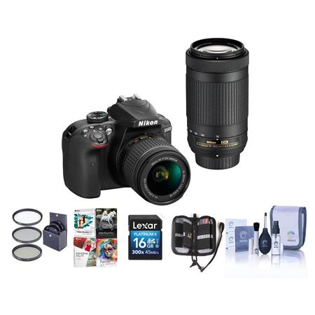 Nikon D3400: Picture 1 regular
