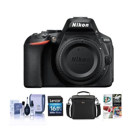 Nikon D5600: Picture 1 regular