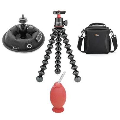 Joby GorillaPod 3K Kit: Picture 1 regular