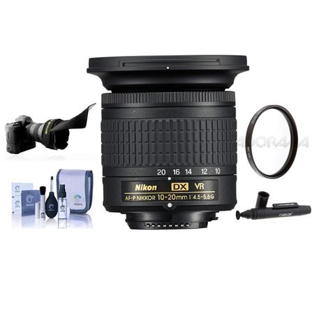 Nikon 10-20mm f/4.5-5.6G VR: Picture 1 regular