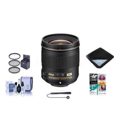 Nikon 28mm F/1.8: Picture 1 regular