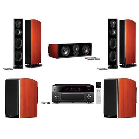 Polk Audio LSiM707: Picture 1 regular