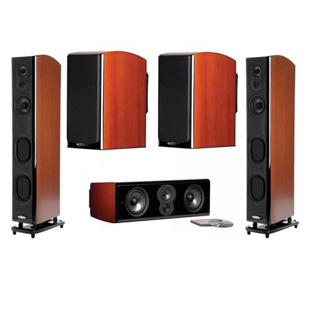 Polk Audio LSiM705: Picture 1 regular