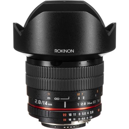 Rokinon 14mm f/2.8 IF ED MC: Picture 1 regular
