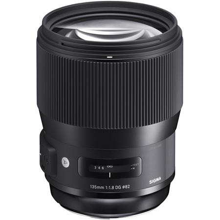 Sigma 135mm F/1.8 DG HSM ART: Picture 1 regular