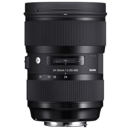 Sigma 24-35mm F/2: Picture 1 regular