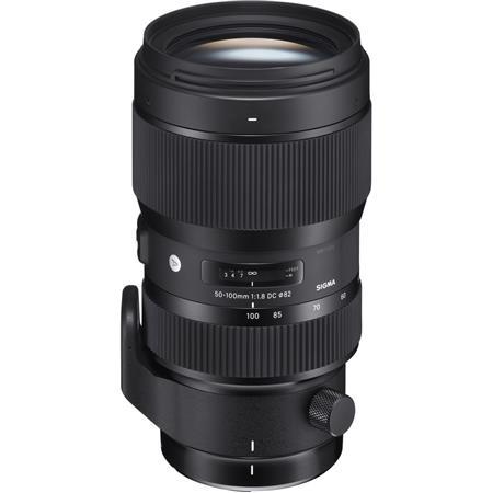 Sigma 50-100mm f/1.8 DC HSM: Picture 1 regular