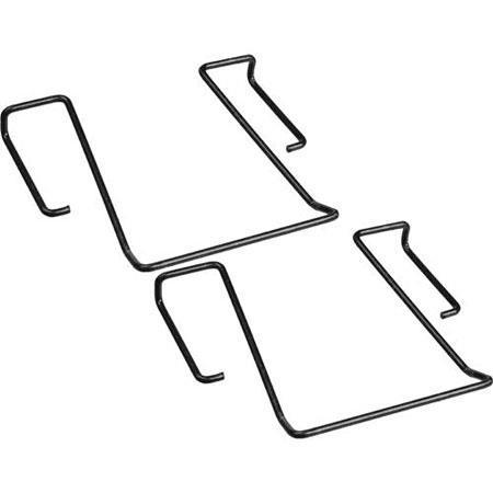Sony BLC-BP2 UWP Belt Clips for UTX-B2V Portable Tuner BLCBP2