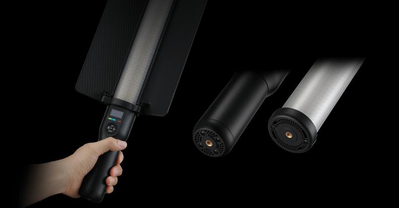 mount or hold RGB LED Light Stick
