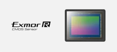 42.4MP3 full-frame Exmor R™ CMOS sensor