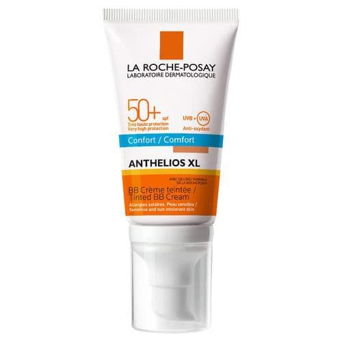 La Roche Posay Anthelios XL BB Cream SPF 50 Reviews